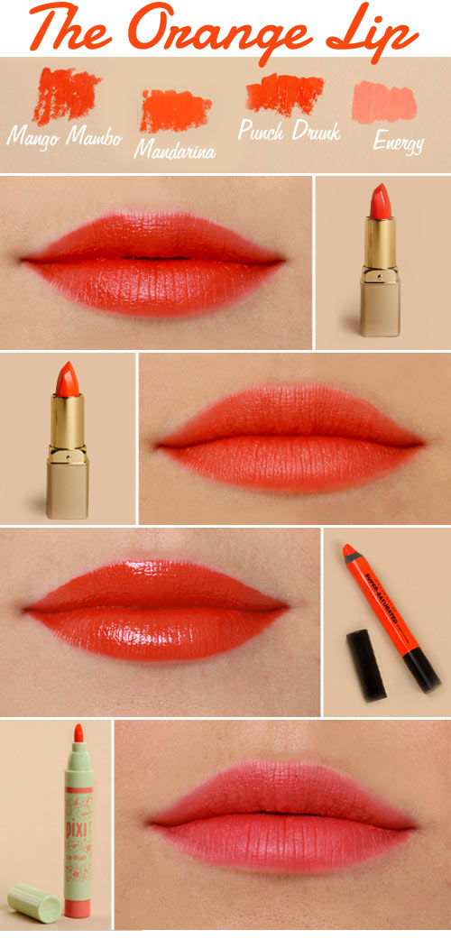 Orangelips