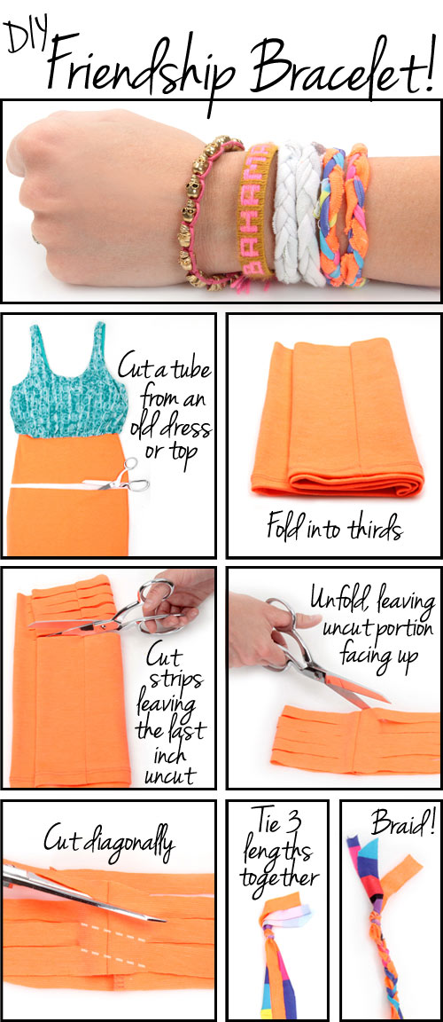 how to make a cloth out of a shiry
