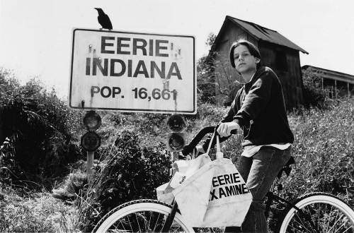1991 Eerie Indiana new(foto Omri Katz as Marshall Teller) (tv) 02