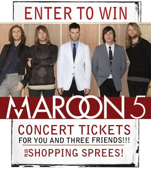 Win concert tickets Archives - Lulus com Fashion Blog