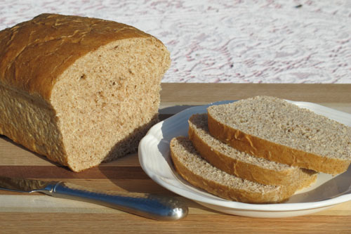 Vegan Bread1