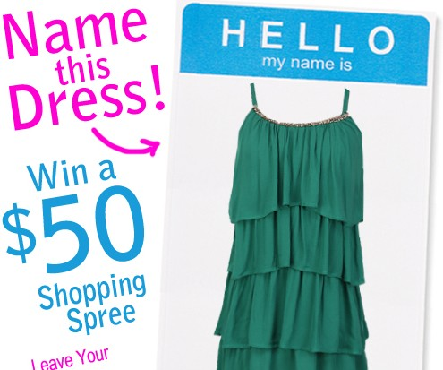 nameTHEDress19