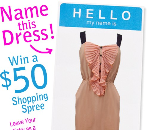 nameTHEDress33