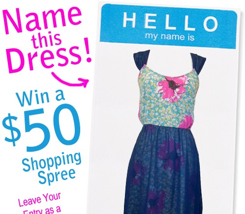 nameTHEDress34