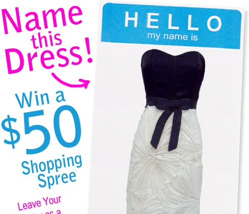 nameTHEDress36