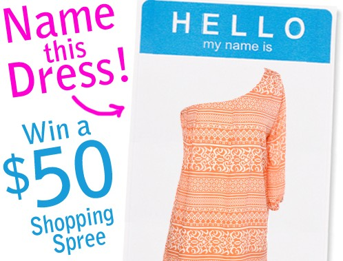 nameTHEDress50
