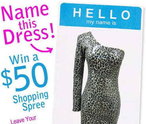 nameTHEDress66