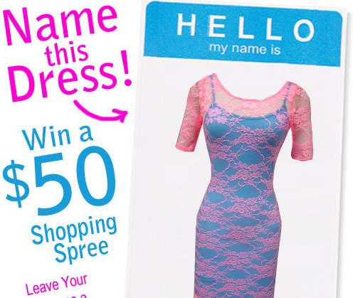 nameTHEDress85