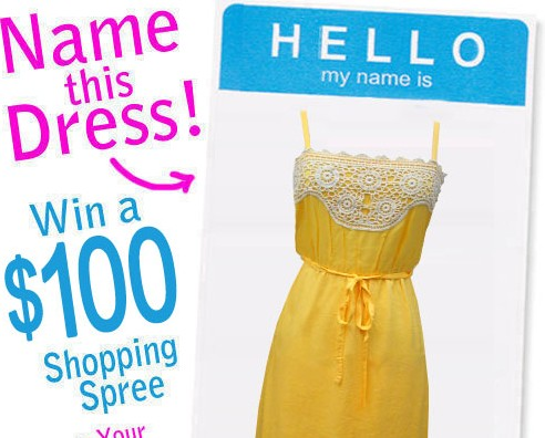 nameTHEdress100