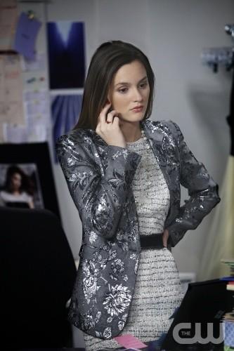 Style Crush Blair Waldorf Fashion Blog