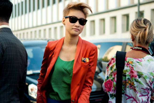 Esther Quek
