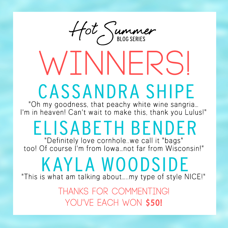 BlogCommentContestWinners