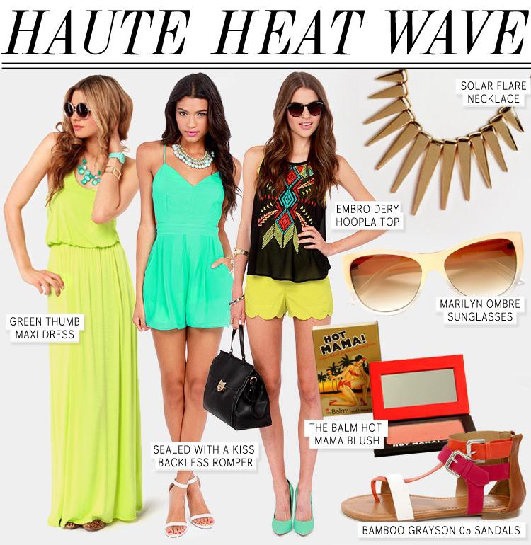 HauteHeatWave