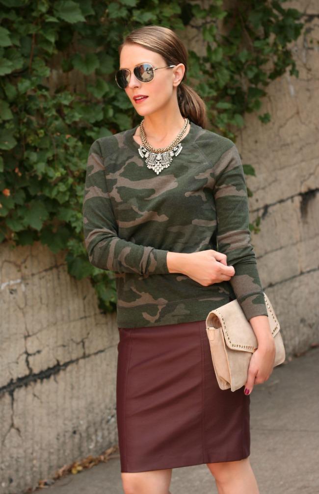 Camo sweatshirt1