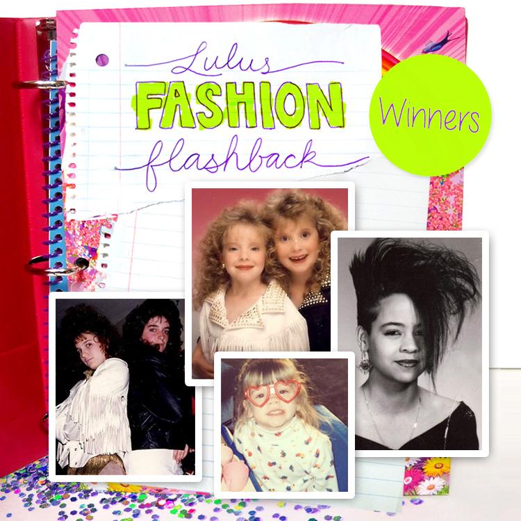 FashionFlashbackWinners