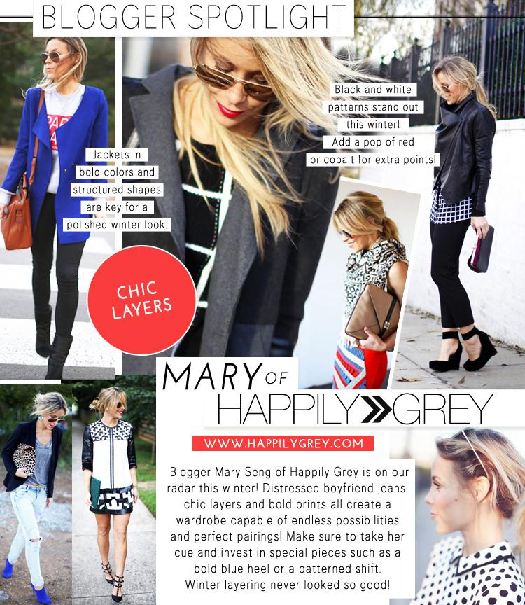 BloggerSpotlightMary