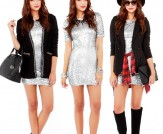 One Dress, Three Ways with the Global DJ Silver Se…