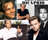 Crush of the Week: Leonardo DiCaprio!