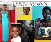 It Girl: Lupita Nyong'o