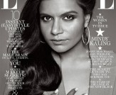 Elle February 2014: The Women in TV Issue