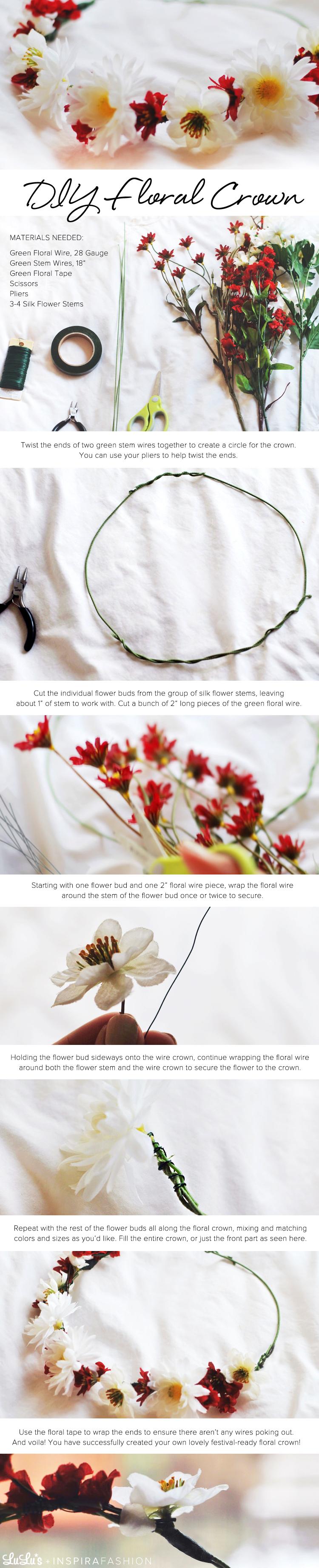 FlowerCrown