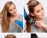 LuLu*s How-To: The Perfect Blow Dry Hair Tutorial