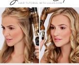 LuLu*s How-To: Graduation Cap Hair Tutorial