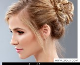 Trend to Try: The Perfectly Messy Bun