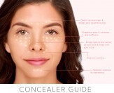 LuLu*s How-To: Concealer Tutorial