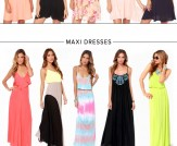 Must Have Summer Day Dresses