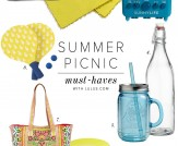 Summer Picnic Must-Haves!