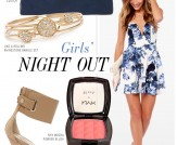 What to Wear: Summer Nights