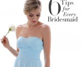 Top Tips for Being the Best Bridesmaid
