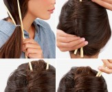 LuLu*s How-To: Easy French Twist