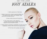Get the Look: Iggy Azalea