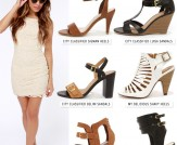 Hot Summer Heels for 2014