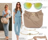 Steal Her Style: Gisele Bundchen