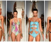 Mercedes-Benz Fashion Week Swim