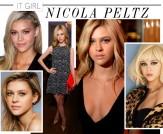 It Girl: Nicola Peltz