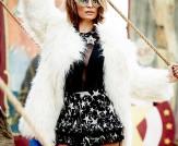 Nicole Richie for Elle Australia