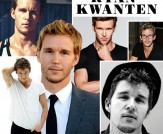 Crush of the Week: Ryan Kwanten!