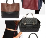 Must-Have Bags for Fall 2014!