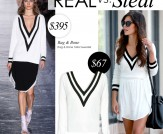Real vs. Steal: Rag & Bone Talia Sweater