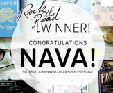 LuLu*s Rock the Road Pinterest Contest Winner!