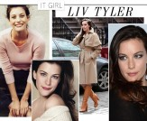 It Girl: Liv Tyler