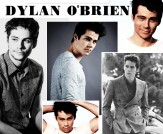 Crush of the Week: Dylan O'Brien!