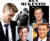 Crush of the Week: Ben McKenzie!