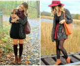 Blogger Spotlight: Hello Fall!