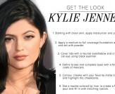 Get the Look: Kylie Jenner