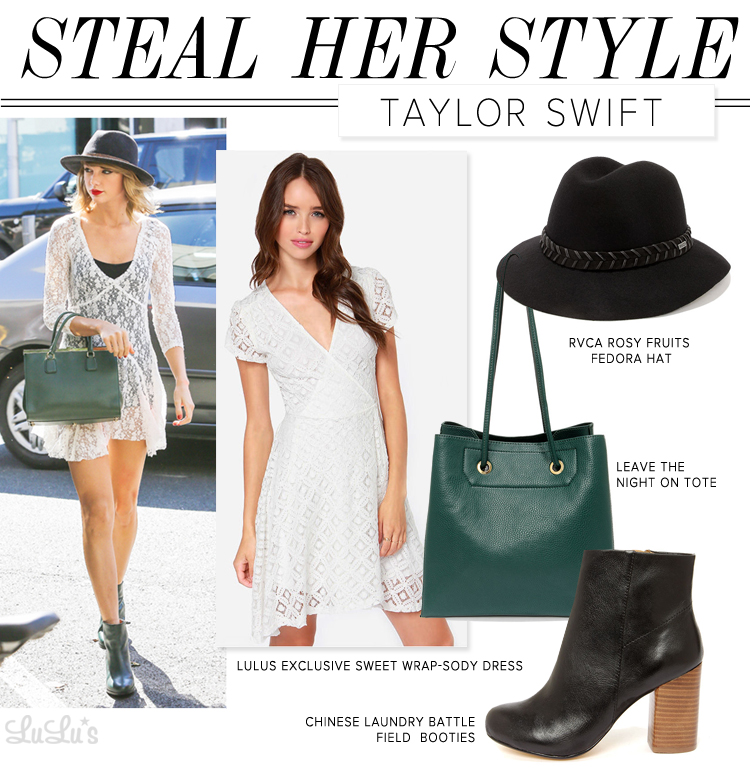 The gallery for boho chic fashion pinterest Fashion style of taylor swift